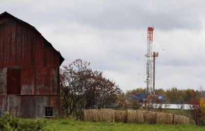 Worker injured at Cabot well pad dies