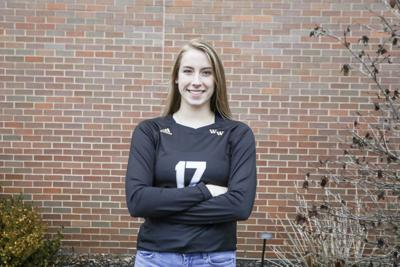 HS VOLLEYBALL: Klemovitch and Heeman chosen to PVCA all-state team