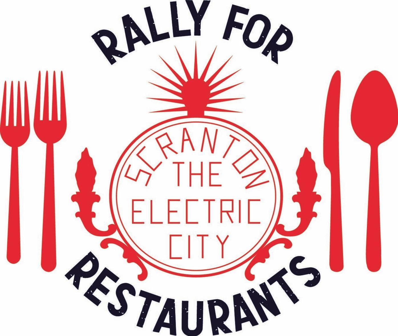 Rally For Restaurants