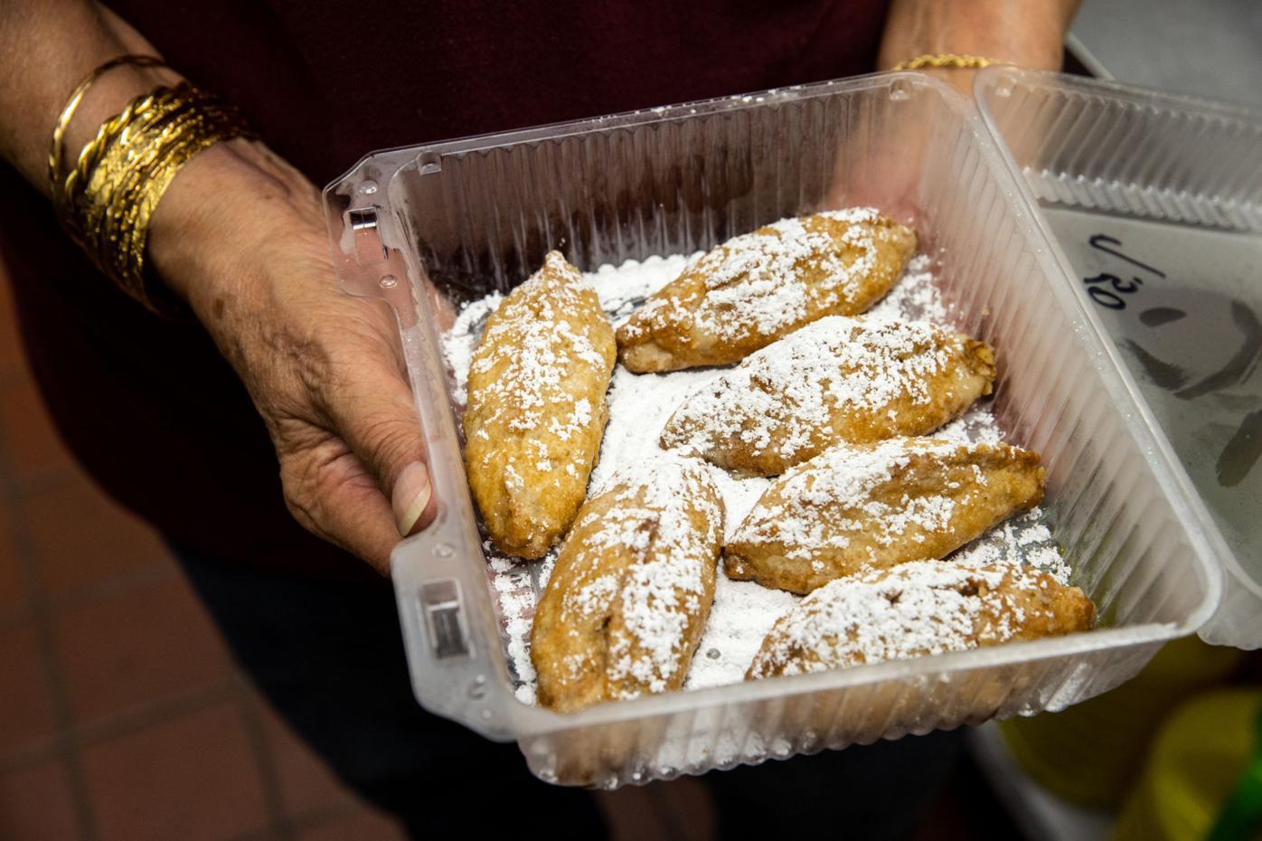 Local Flavor: Lebanese Food Festival