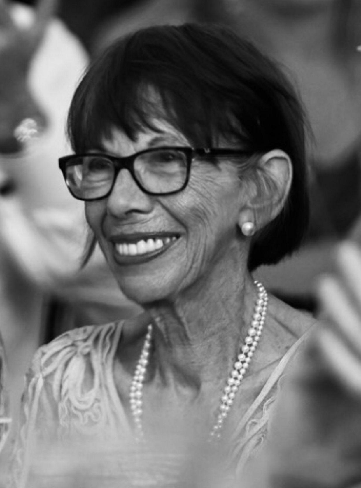 Patricia Mellody