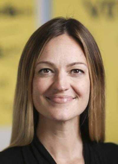 Mayor Paige Gebhardt Cognetti