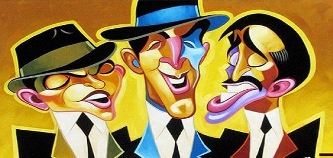 The Rat Pack: Together Again