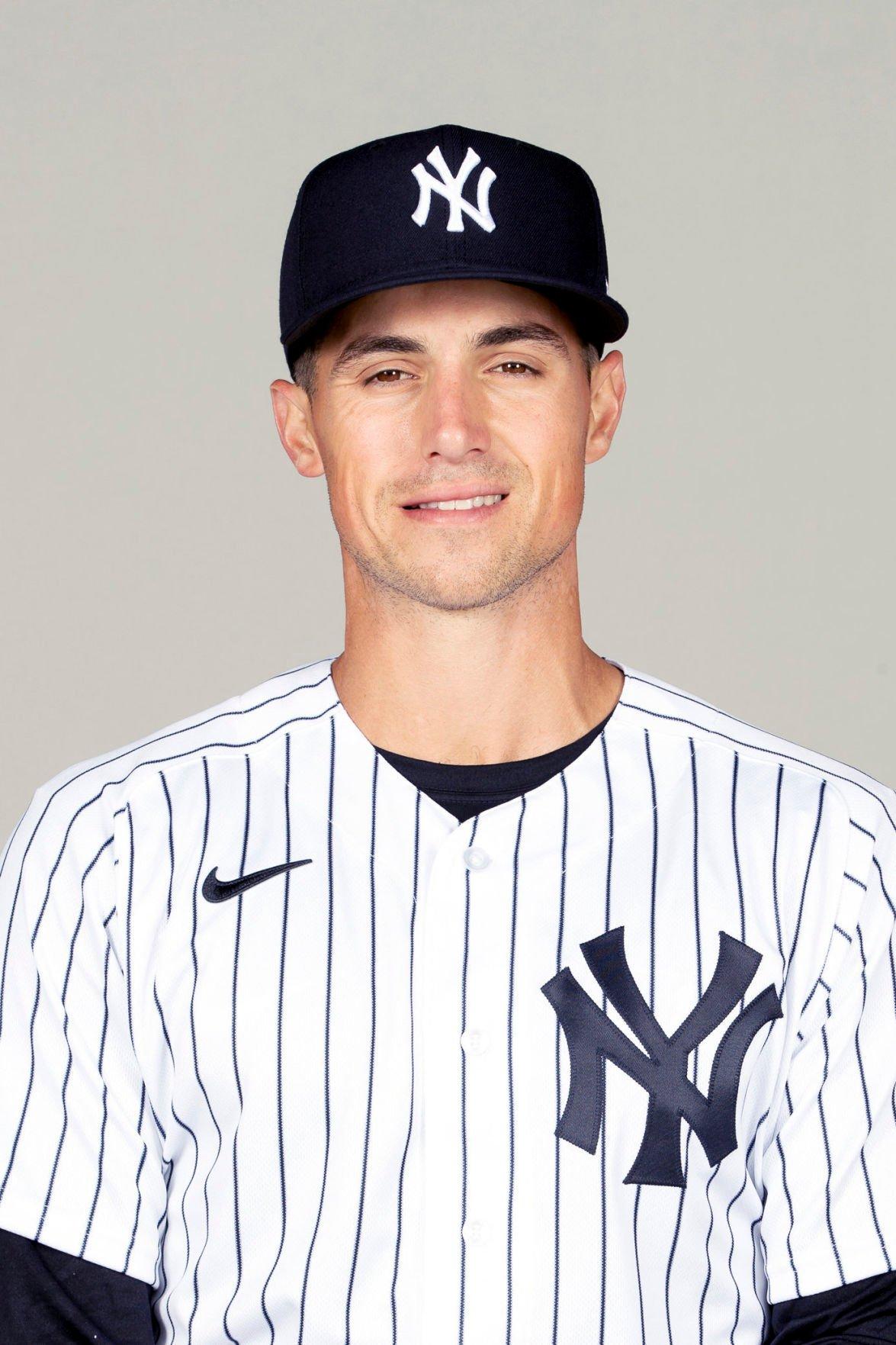 New York Yankees 2021 Baseball