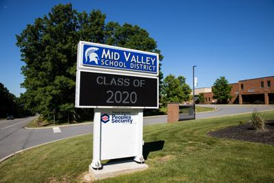 The Mid Valley Secondary Center