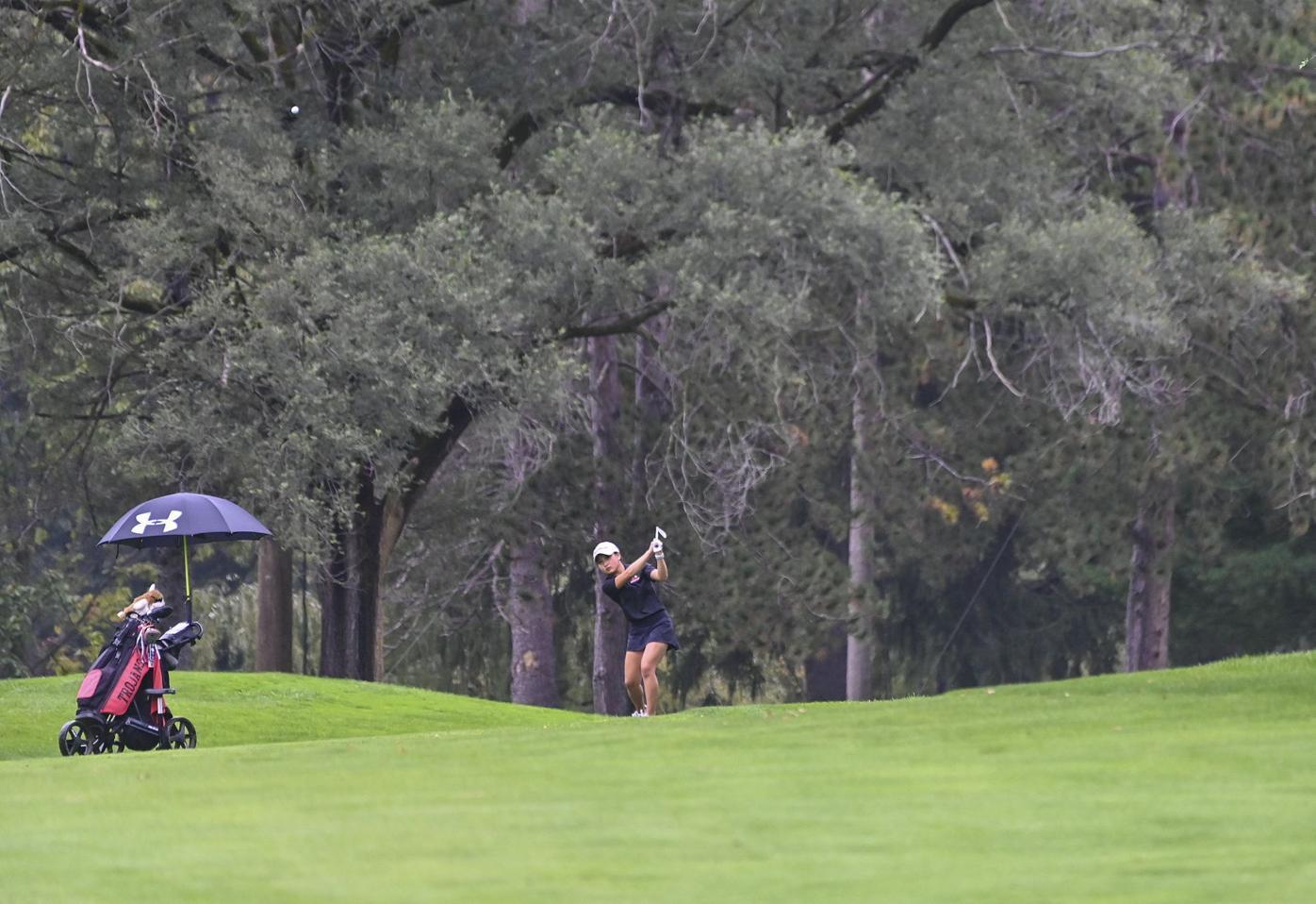 HS Golf