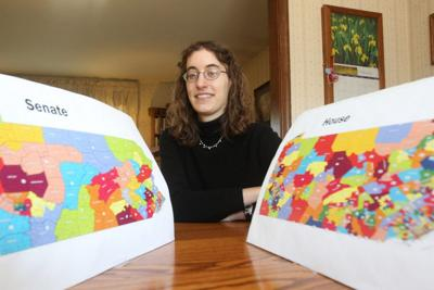 Are Pa.'s state House and Senate maps gerrymandered? Depends on how you measure them.