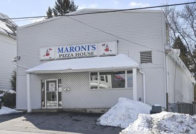 Maroni's Pizza