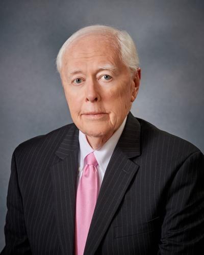 Heffron to retire as Scranton Counseling CEO