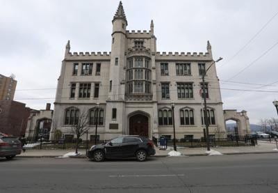 Scranton School Board to vote on furloughing more than 130 employees
