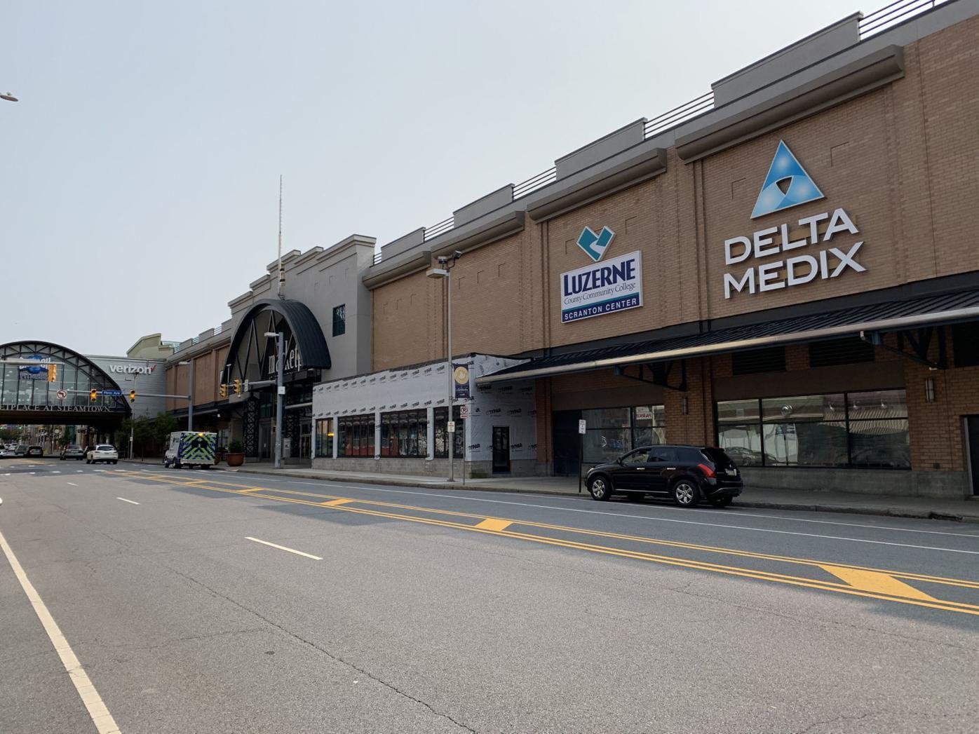 Delta Medix sues Geisinger over two sites in Scranton