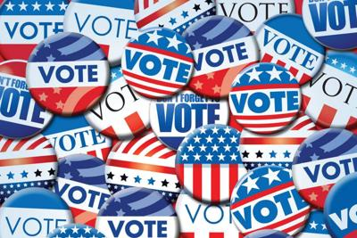 Contested judicial primary in Luzerne County headlines regional races