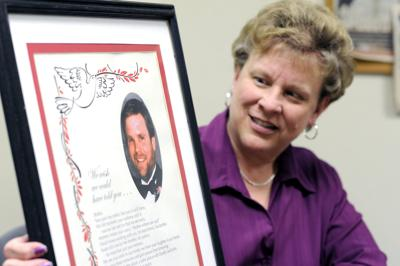 Curley murder remembered after 30 years