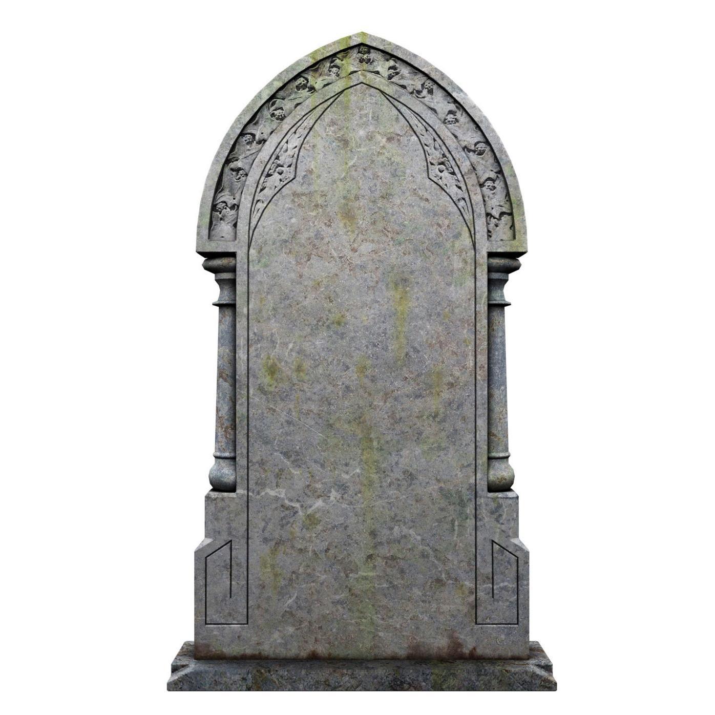 Dunmore Cemetery Tour: Drive-Through Edition