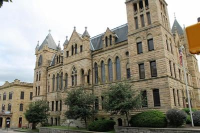 Partnership would see county tax claim bureau collect delinquent Scranton property taxes