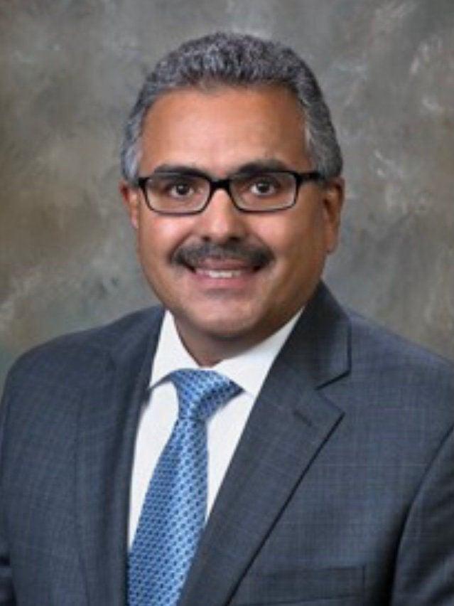 Pennsylvania Department of Aging Secretary Robert Torres
