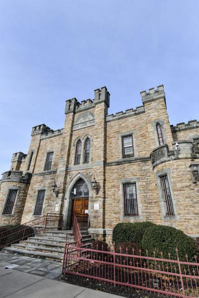 Lackawanna County Prison