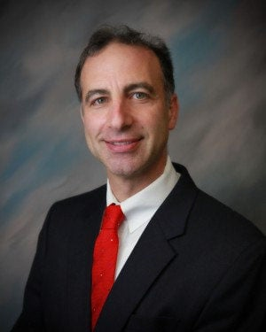 Dr. Joel Laury
