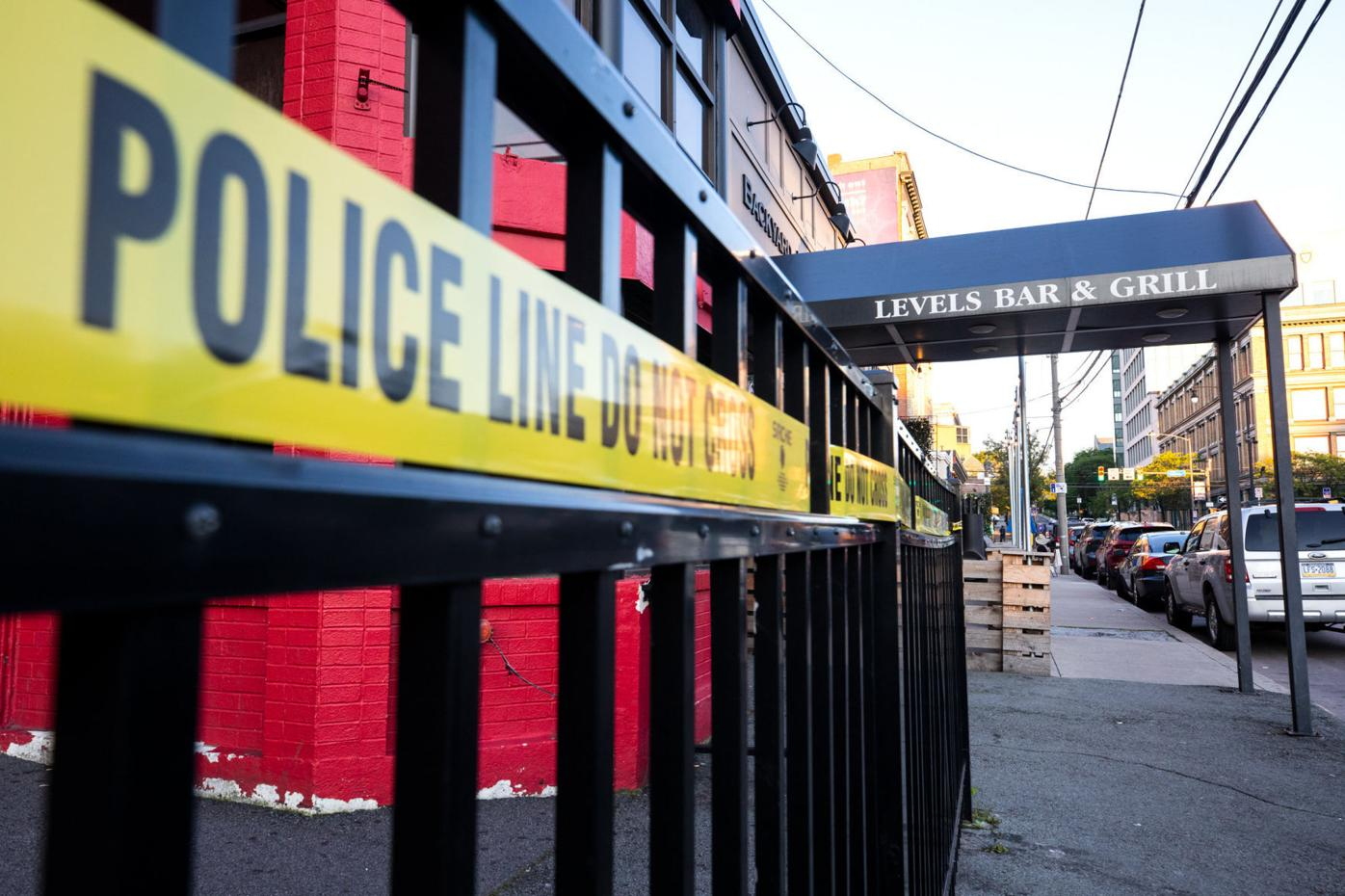 Levels Bar building structurally unsafe