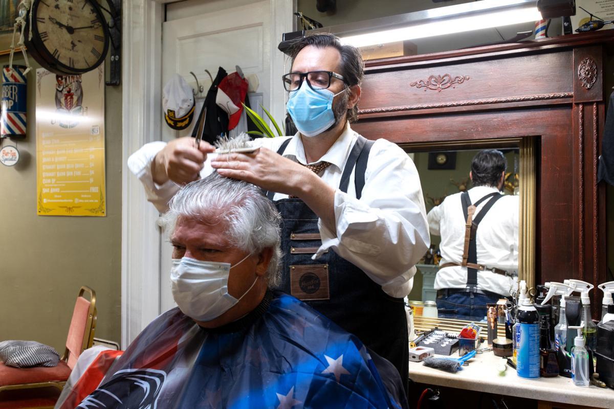 Green day 1 in Lackawanna County: barber shops, hair salons, malls, restaurants, bars reopen