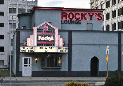 Rocky's on market for $1.5 million