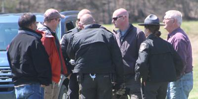 Report: Helicopter pilot encountered snow before fatal crash in Wyoming County
