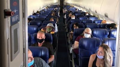 The 'why' behind those airline safety videos