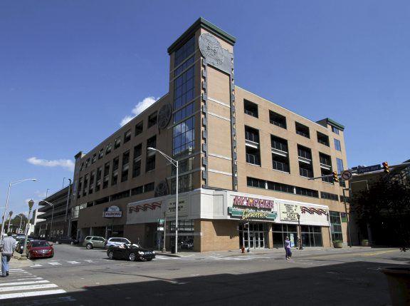 Properties - Scranton Plan |Scranton Parking Authority