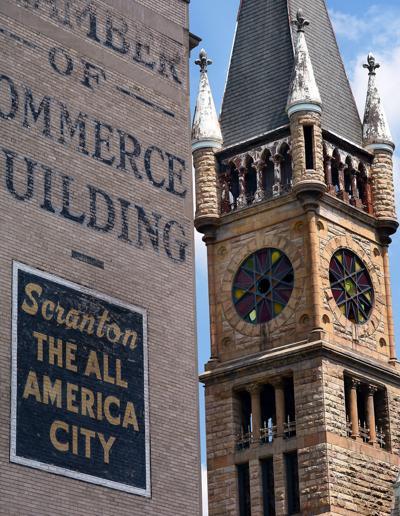 Scranton no longer enforcing zoning regulation on vulgar signs