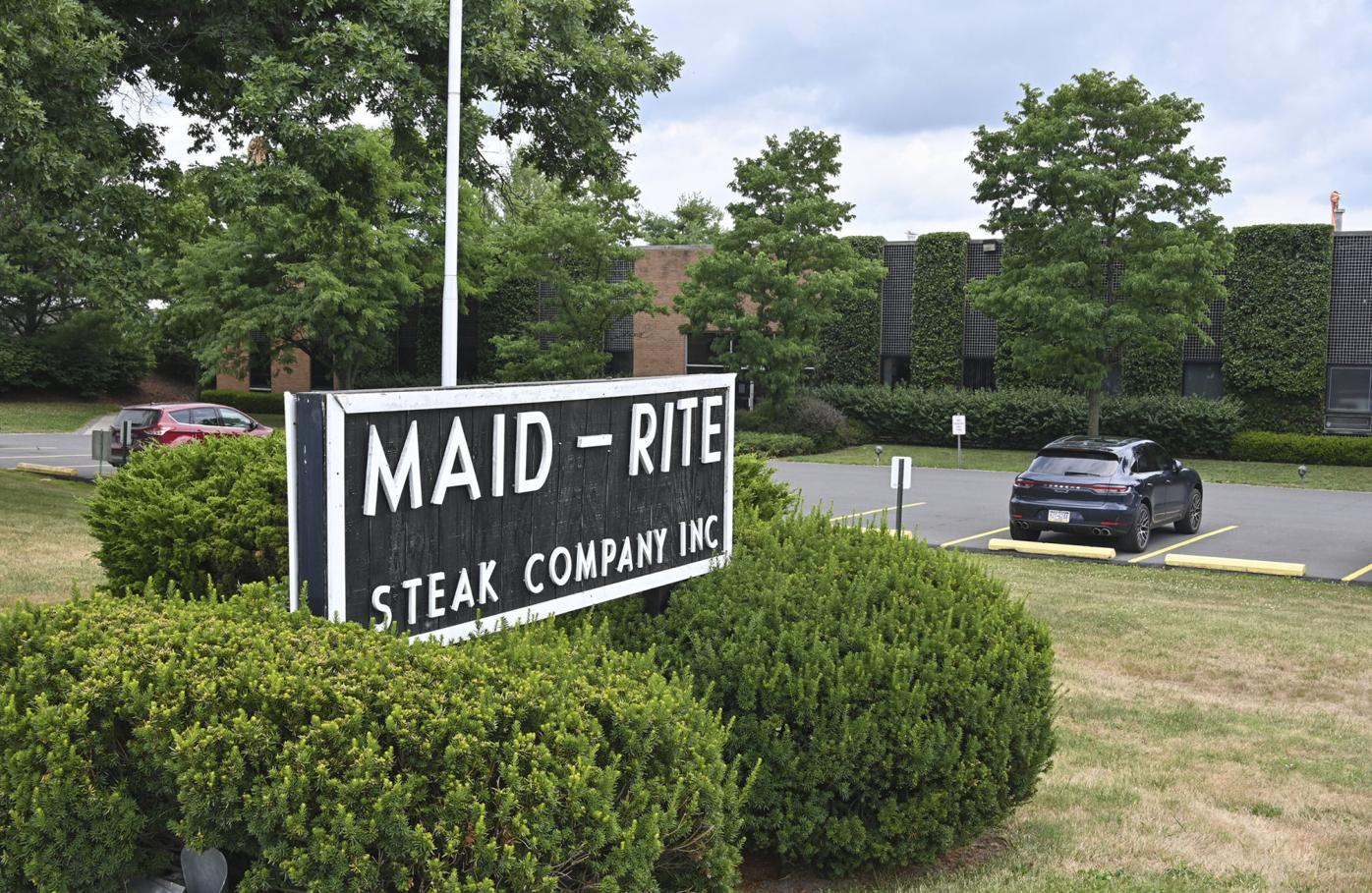 Complaint claims Dunmore meatpacking plant endangering workers to COVID-19 exposure