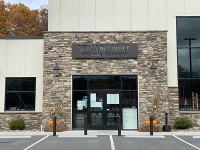 Wallenpaupack Brewing Company opens the Wake Zone