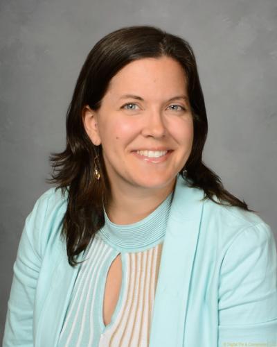 Amanda E. Marchegiani