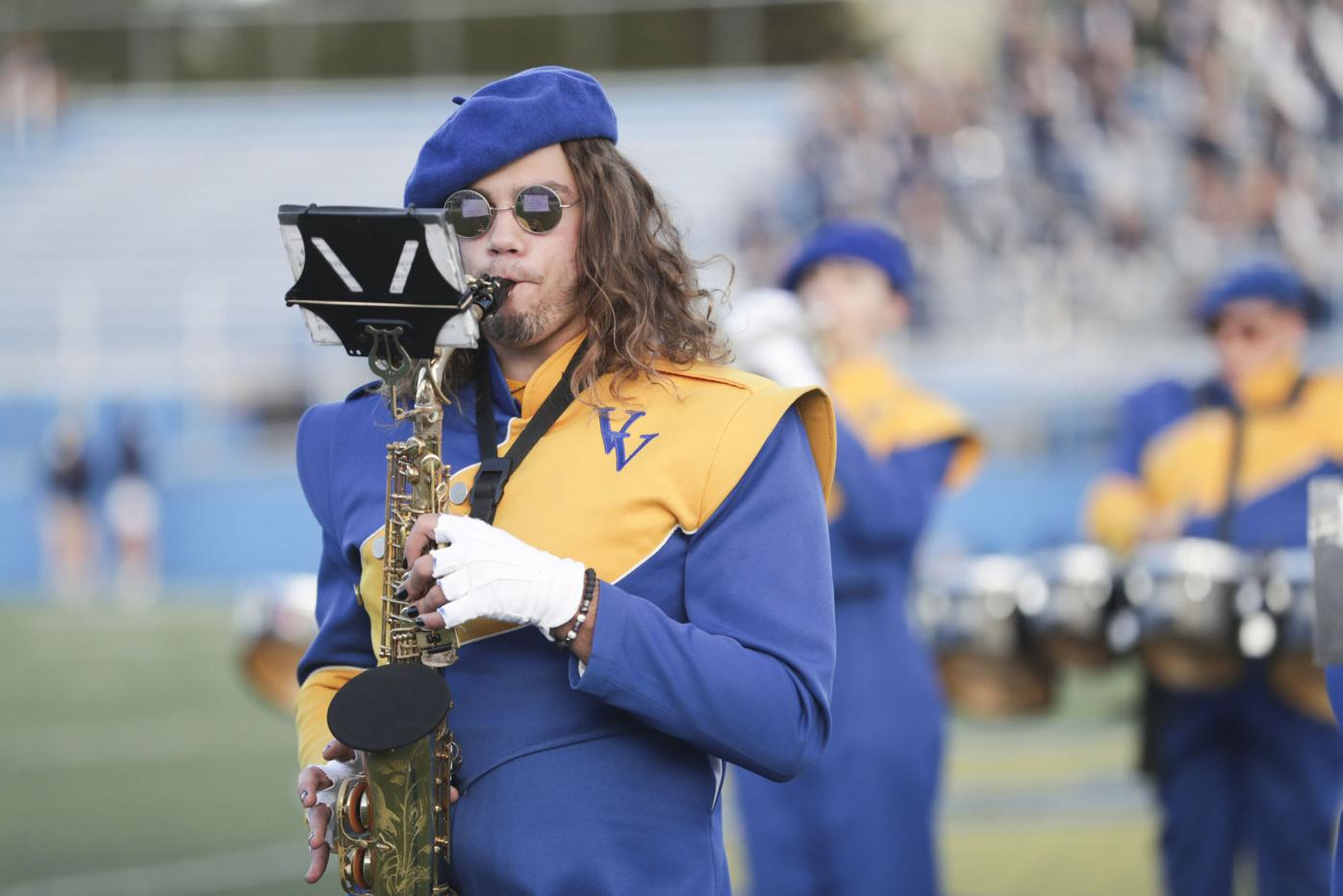 Valley View Band