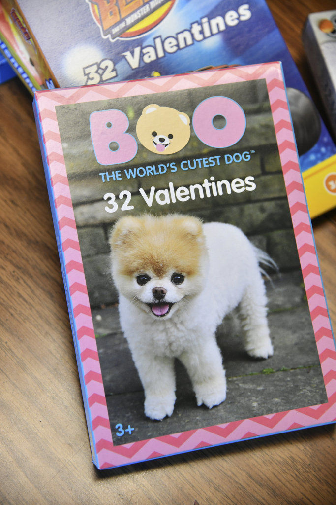 Catherine McAuley Center seeks Valentine's Day cards for students