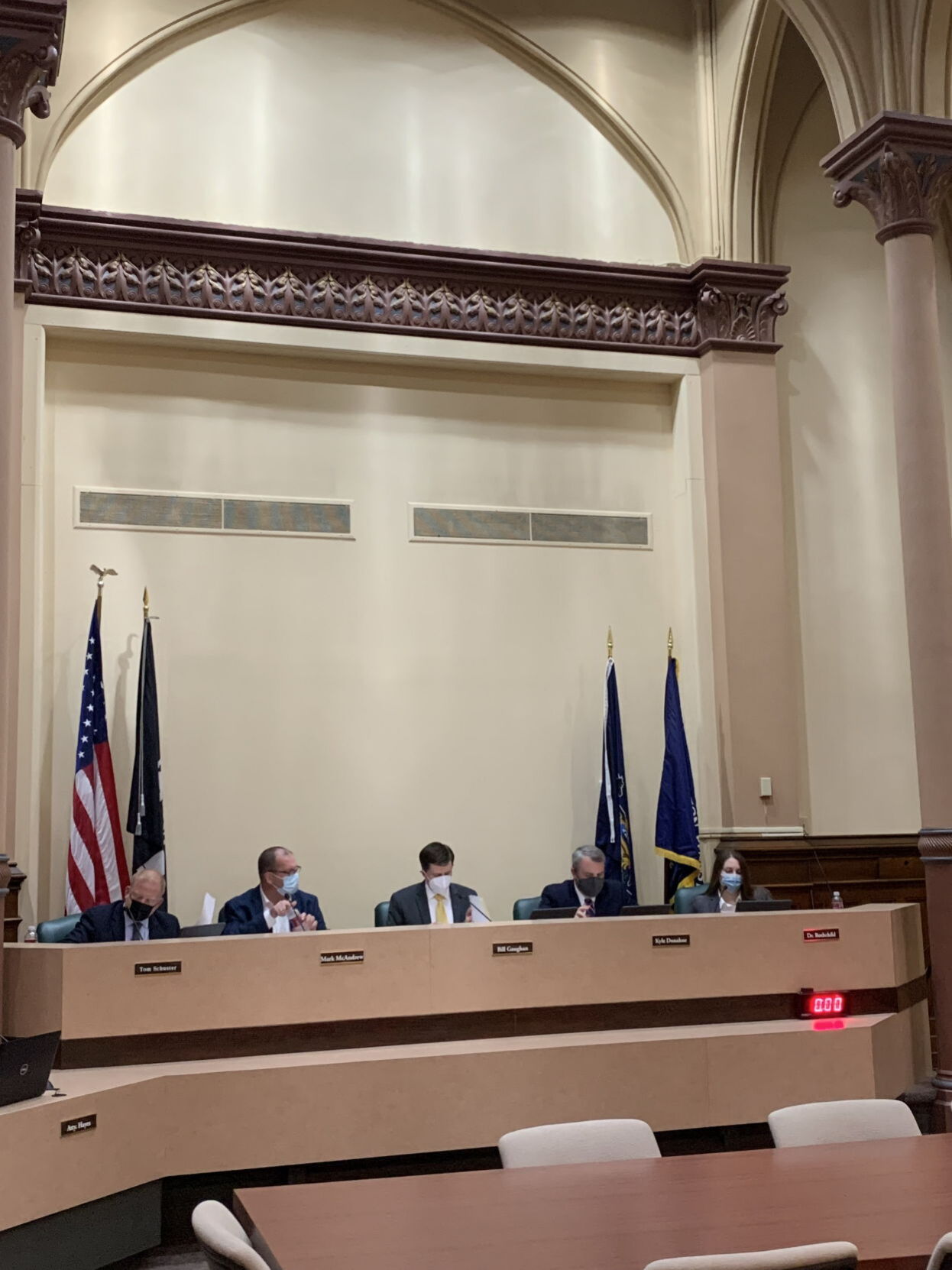 Scranton to pay back $23 million pension loan two years early