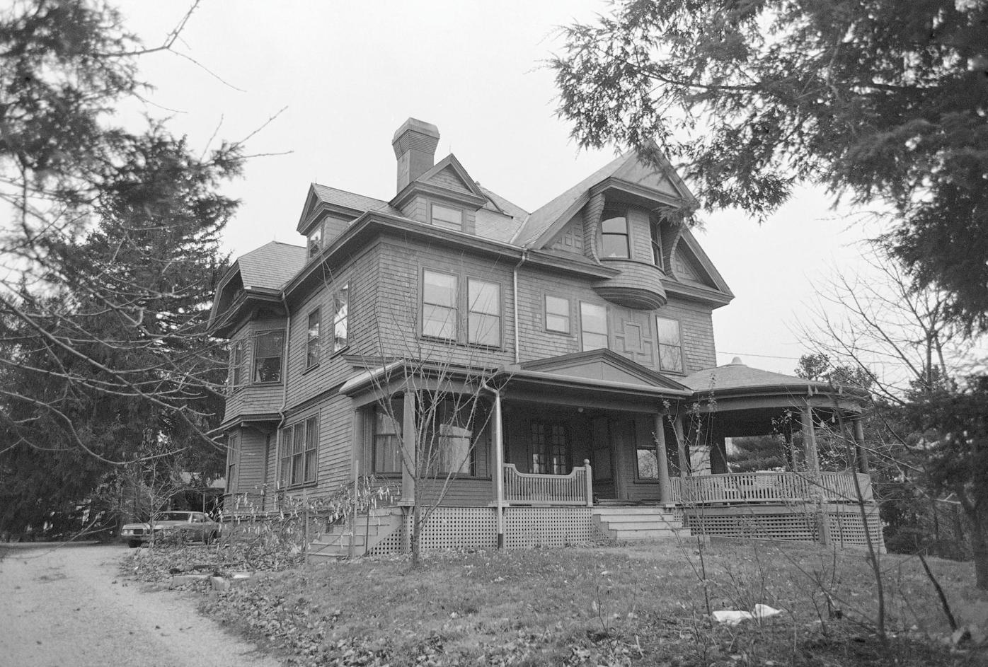 Bush Birthplace