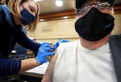 After citing privacy law, Pa. backtracks and discloses wasted vaccine details