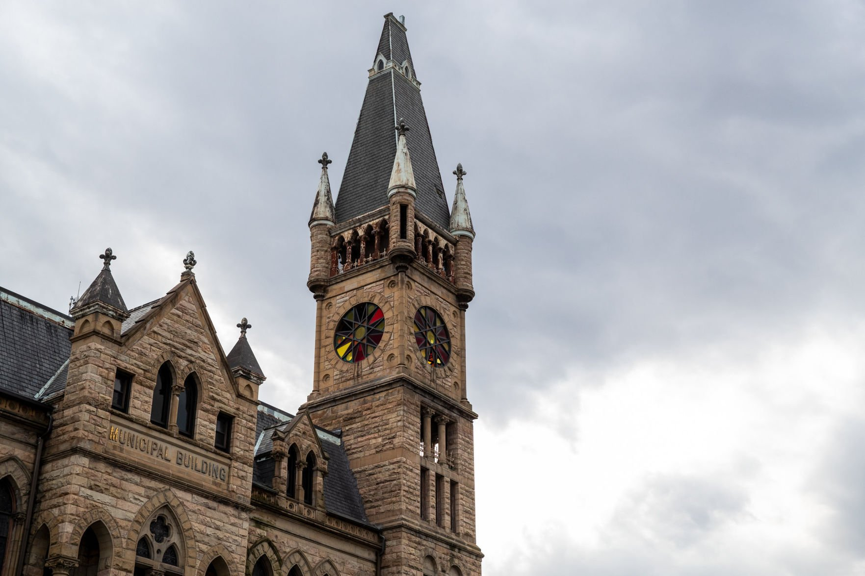 Scranton may require COVID-19 testing for city employees who don't provide vaccine proof