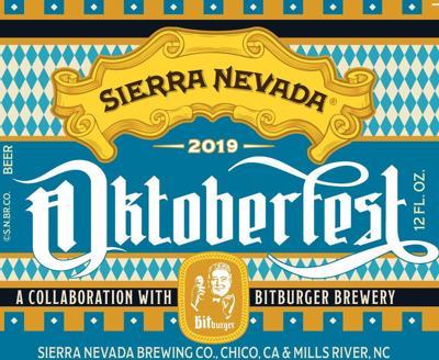 Sierra Nevada Oktoberfest goes down easy