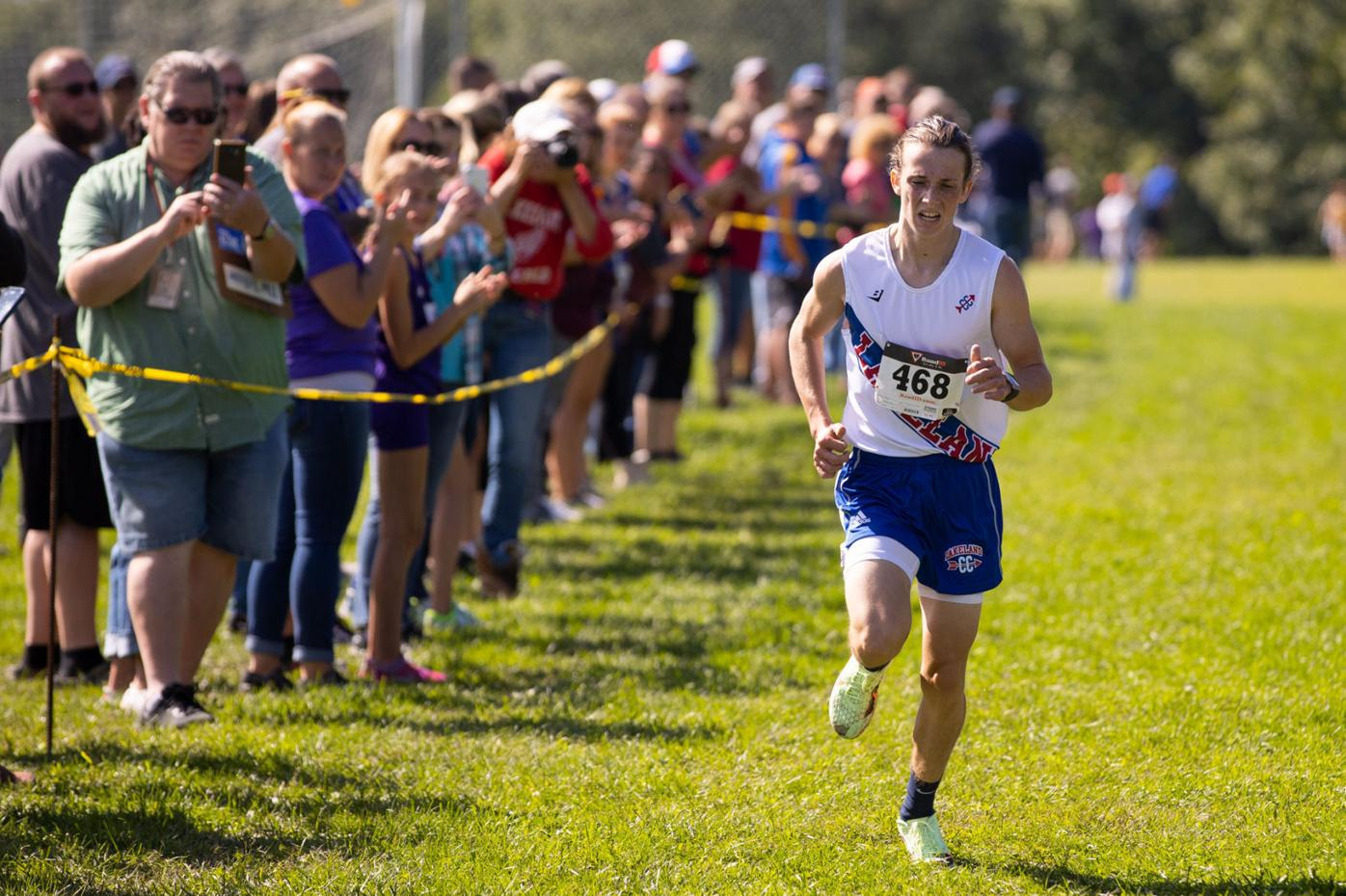 HS CROSS COUNTRY: Kate Korty, Bevilacqua win Lackawanna Commissioners races