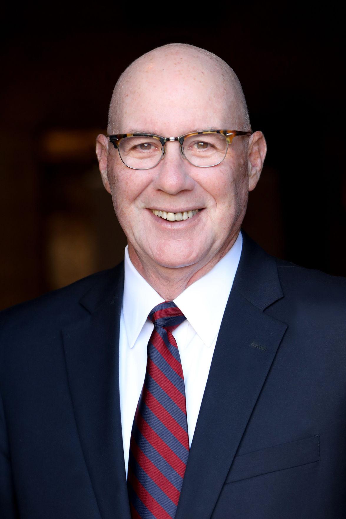 John Murray, Democratic candidate for Scranton City Controller i