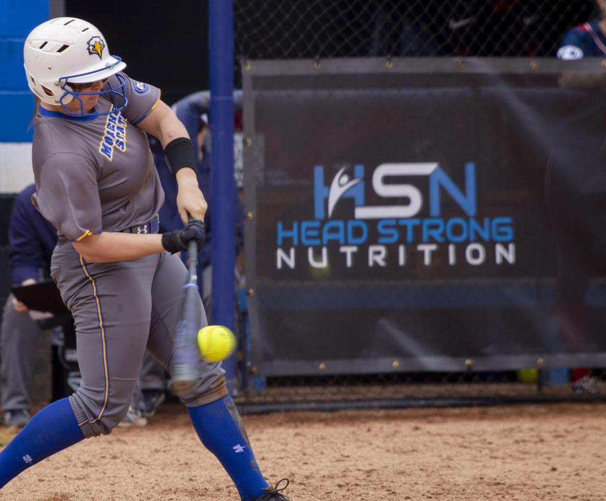 MSU Softball v Dayton