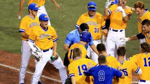 Eagles alive in OVC after Layne walk-off homer