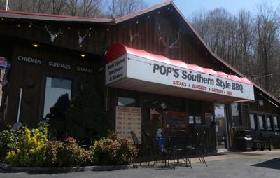 Pop's Southern Style BBQ