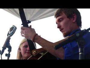 The Mountain Music Ambassadors Perform on the IBMA Stage