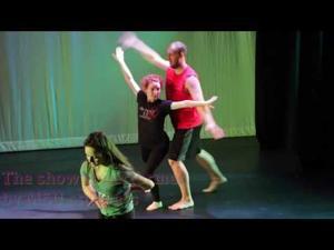 Enigma Dance Contest Preview