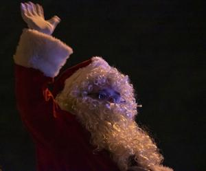 Morehead's Christmas parade restored by Fannin