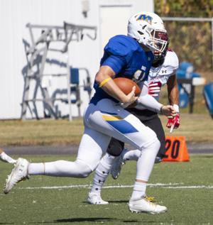 MSU v Davidson Football