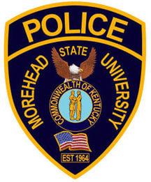 Morehead State University Police Logo