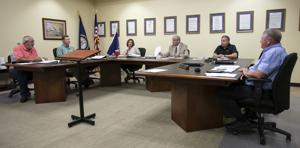 Fiscal Court redistributes funding from Downtown Morehead Inc.